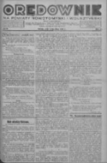 Orędownik na powiaty nowotomyski i wolsztyński 1937.09.04 R.18 Nr98
