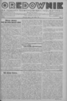 Orędownik na powiaty nowotomyski i wolsztyński 1937.09.07 R.18 Nr99