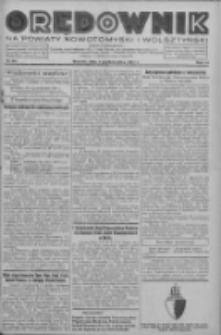 Orędownik na powiaty nowotomyski i wolsztyński 1937.10.05 R.18 Nr111