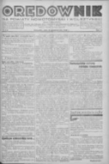Orędownik na powiaty nowotomyski i wolsztyński 1937.10.28 R.18 Nr121