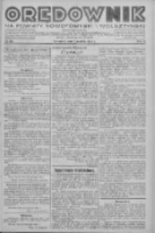 Orędownik na powiaty nowotomyski i wolsztyński 1937.12.02 R.18 Nr134