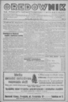 Orędownik na powiaty nowotomyski i wolsztyński 1937.12.14 R.18 Nr138