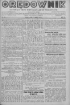 Orędownik na powiaty Nowy Tomyśl, Wolsztyn i Międzychód 1939.02.04 R.20 Nr14