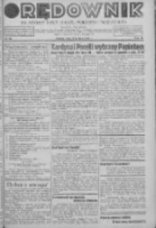 Orędownik na powiaty Nowy Tomyśl, Wolsztyn i Międzychód 1939.03.04 R.20 Nr26