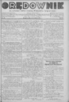 Orędownik na powiaty Nowy Tomyśl, Wolsztyn i Międzychód 1939.04.25 R.20 Nr47