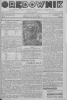 Orędownik na powiaty Nowy Tomyśl, Wolsztyn i Międzychód 1939.06.27 R.20 Nr70