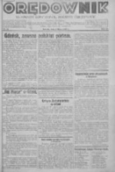 Orędownik na powiaty Nowy Tomyśl, Wolsztyn i Międzychód 1939.07.01 R.20 Nr71