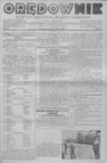 Orędownik na powiaty Nowy Tomyśl, Wolsztyn i Międzychód 1939.07.13 R.20 Nr76