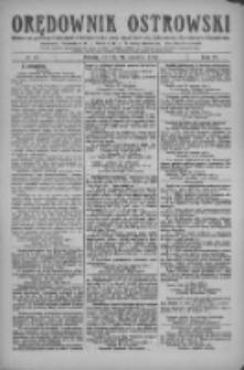 Orędownik Ostrowski: pismo na miasto i powiaty Ostrowski i Odolanowski oraz miast Ostrowa, Odolanowa, Sulmierzyc i Raszkowa 1927.06.21 R.76 Nr49
