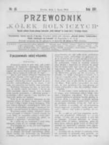 """Przewodnik """"Kółek rolniczych"""". R. XIV. 1900. Nr 13"""