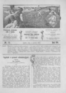 """Przewodnik """"Kółek rolniczych"""". R. XVI. 1902. Nr 11"""