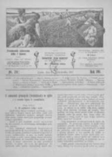 """Przewodnik """"Kółek rolniczych"""". R. XVI. 1902. Nr 20"""