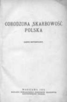 Odrodzona skarbowość polska: zarys historyczny