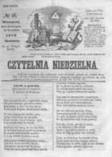 Czytelnia Niedzielna. 1857 R.2 nr36