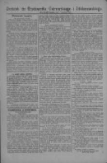 Dodatek do Orędownika Ostrowskiego i Odolanowskiego 1927.04.01