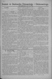 Dodatek do Orędownika Ostrowskiego i Odolanowskiego 1927.07.08