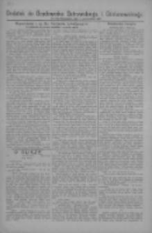 Dodatek do Orędownika Ostrowskiego i Odolanowskiego 1927.10.07