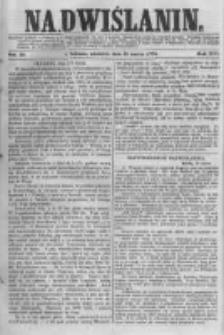 Nadwiślanin. 1865.03.19 R.16 nr33