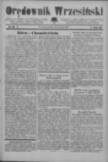 Orędownik Wrzesiński 1938.03.01 R.20 Nr25