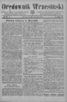 Orędownik Wrzesiński 1938.03.03 R.20 Nr26