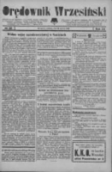 Orędownik Wrzesiński 1938.03.12 R.20 Nr30