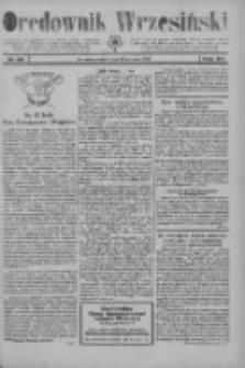 Orędownik Wrzesiński 1937.06.19 R.19 Nr69