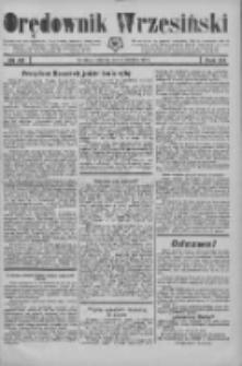 Orędownik Wrzesiński 1938.04.05 R.20 Nr40