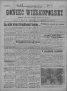 Goniec Wielkopolski: najstarszy i najtańszy niezależny dziennik demokratyczny 1930.07.02 R.54 Nr150