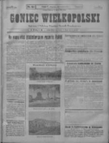 Goniec Wielkopolski: najstarszy i najtańszy niezależny dziennik demokratyczny 1930.07.06 R.54 Nr154