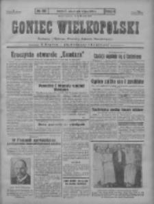 Goniec Wielkopolski: najstarszy i najtańszy niezależny dziennik demokratyczny 1930.07.08 R.54 Nr155