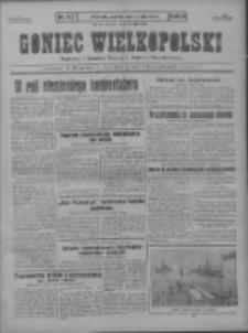 Goniec Wielkopolski: najstarszy i najtańszy niezależny dziennik demokratyczny 1930.07.10 R.54 Nr157