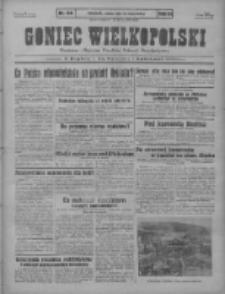 Goniec Wielkopolski: najstarszy i najtańszy niezależny dziennik demokratyczny 1930.07.12 R.54 Nr159