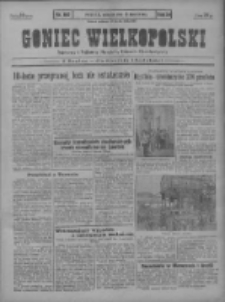 Goniec Wielkopolski: najstarszy i najtańszy niezależny dziennik demokratyczny 1930.07.13 R.54 Nr160