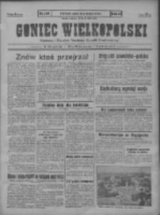 Goniec Wielkopolski: najstarszy i najtańszy niezależny dziennik demokratyczny 1930.07.18 R.54 Nr164