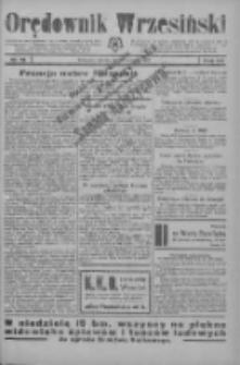Orędownik Wrzesiński 1938.06.18 R.20 Nr70