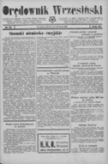 Orędownik Wrzesiński 1938.07.30 R.20 Nr87