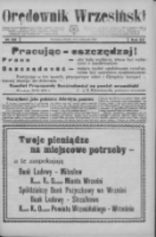 Orędownik Wrzesiński 1938.11.01 R.20 Nr126