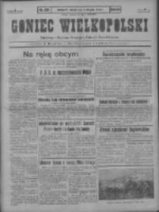 Goniec Wielkopolski: najstarszy i najtańszy niezależny dziennik demokratyczny 1930.08.05 R.54 Nr179