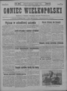 Goniec Wielkopolski: najstarszy i najtańszy niezależny dziennik demokratyczny 1930.08.06 R.54 Nr180