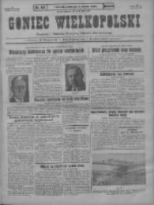Goniec Wielkopolski: najstarszy i najtańszy niezależny dziennik demokratyczny 1930.08.08 R.54 Nr182