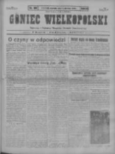 Goniec Wielkopolski: najstarszy i najtańszy niezależny dziennik demokratyczny 1930.08.17 R.54 Nr189