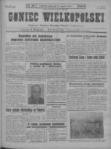 Goniec Wielkopolski: najstarszy i najtańszy niezależny dziennik demokratyczny 1930.08.23 R.54 Nr194