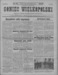 Goniec Wielkopolski: najstarszy i najtańszy niezależny dziennik demokratyczny 1930.08.29 R.54 Nr199