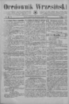 Orędownik Wrzesiński: organ urzędowy na powiat wrzesiński 1934.01.25 R.16 Nr10