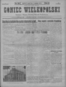 Goniec Wielkopolski: najstarszy i najtańszy niezależny dziennik demokratyczny 1930.09.08 R.54 Nr208
