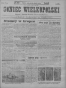 Goniec Wielkopolski: najstarszy i najtańszy niezależny dziennik demokratyczny 1930.09.10 R.54 Nr209