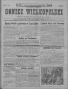 Goniec Wielkopolski: najstarszy i najtańszy niezależny dziennik demokratyczny 1930.09.11 R.54 Nr210