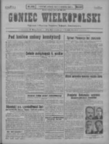 Goniec Wielkopolski: najstarszy i najtańszy niezależny dziennik demokratyczny 1930.09.14 R.54 Nr213