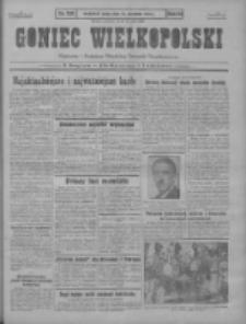 Goniec Wielkopolski: najstarszy i najtańszy niezależny dziennik demokratyczny 1930.09.17 R.54 Nr215