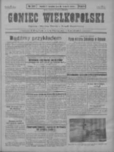 Goniec Wielkopolski: najstarszy i najtańszy niezależny dziennik demokratyczny 1930.09.18 R.54 Nr216
